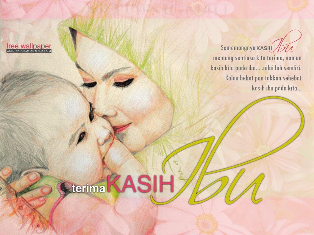 Kasih Sayang Seorang Ibu Marikitalihat